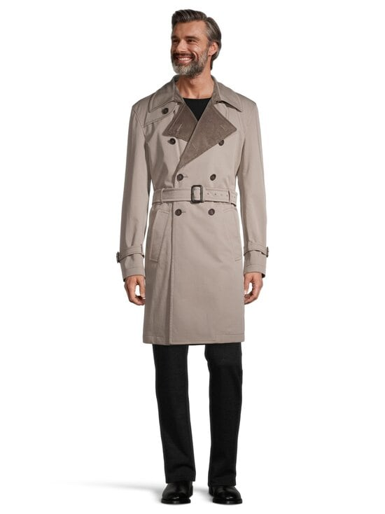 Canali - Takki - 701 BROWN | Stockmann - photo 2