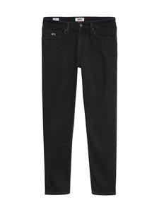 Tommy Jeans - Ryan Straight Fit -farkut - 1A5 NEW BLACK COMFORT | Stockmann