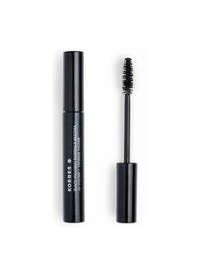 Korres - Black Minerals Mascara -ripsiväri | Stockmann