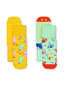 Happy Socks - Circus 2-pack -sukat - 7000-MULTI | Stockmann