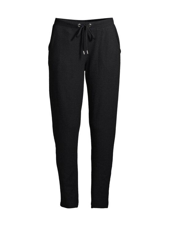 NOOM loungewear - Ilse Jogger Pants -housut - DK.NAVY | Stockmann - photo 1