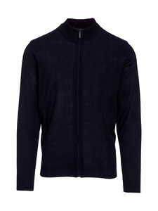 SAND Copenhagen - Ingram-merinovillaneule - 590 DARK BLUE/NAVY | Stockmann