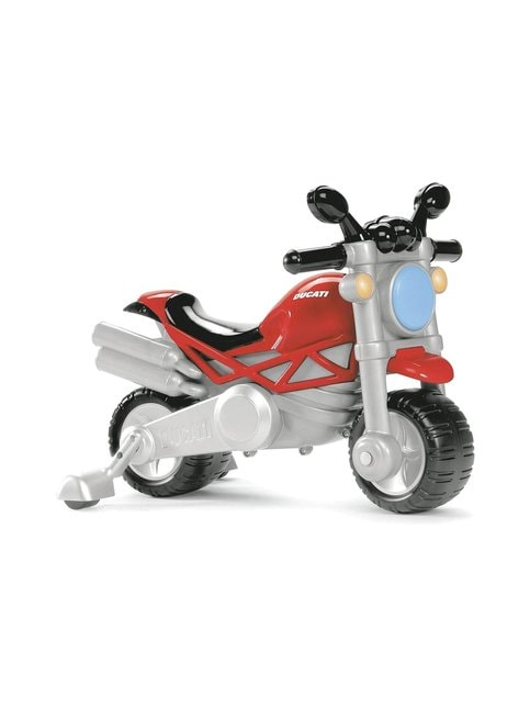 Chicco Ducati-hirviö