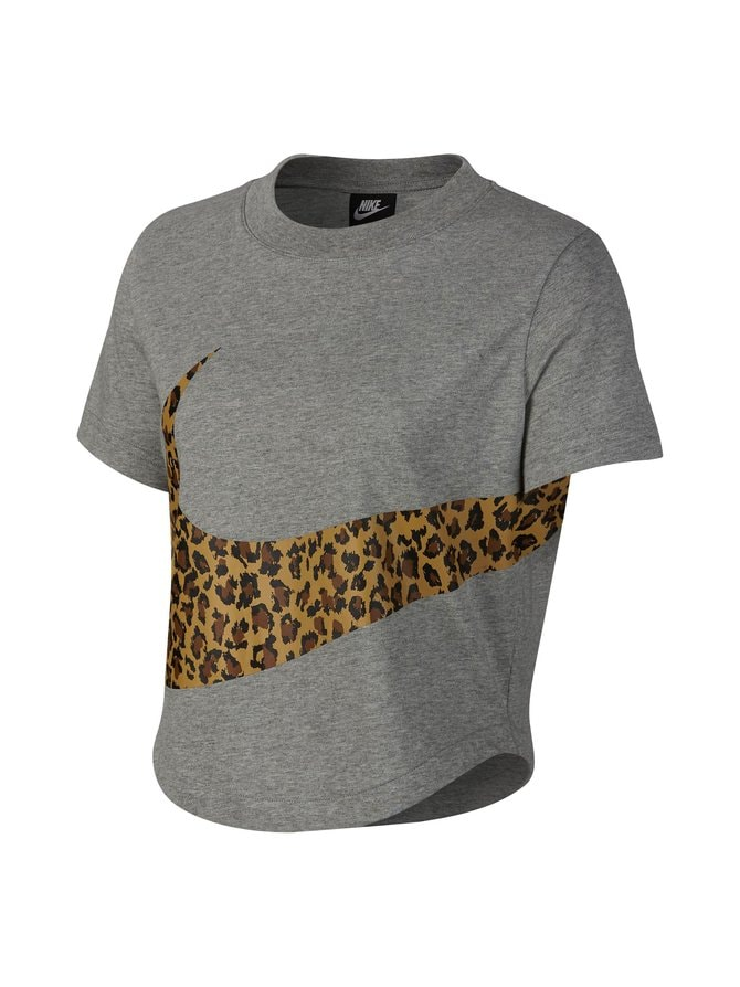 Top Crop Animal -paita