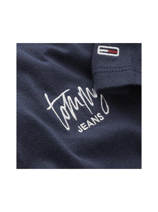 Tjw Embroidery Logo Tee -paita