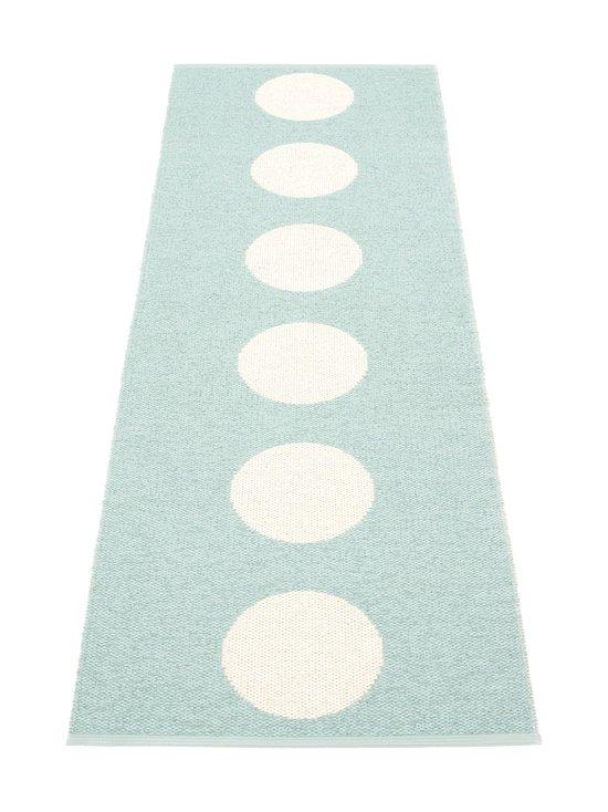 Pappelina - Vera-muovimatto 70 x 225 cm - PALE TURQUOISE (VAALEANSININEN) | Stockmann - photo 1