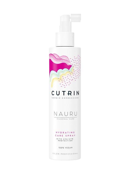 Cutrin - Nauru Hydra Care Spray -hoitosuihke 200 ml - VAR_1 | Stockmann - photo 1