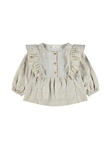 Lil' Atelier - NMFEIVOR LS Shirt LIL -paita - PEYOTE   Stockmann