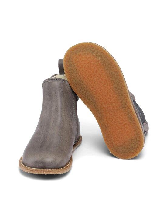 Bundgaard - TEX barefoot -nilkkurit - 138 DARK GREY WS   Stockmann - photo 3