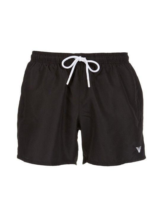 Emporio Armani - Uimashortsit - 00020 BLACK | Stockmann - photo 1