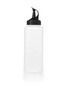 OXO - Chef's Squeeze Bottle -kastikepullo 350 ml - WHITE | Stockmann