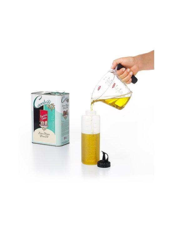 OXO - Chef's Squeeze Bottle -kastikepullo 350 ml - WHITE   Stockmann - photo 2