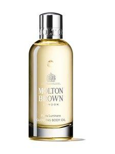 Molton Brown - Flora Luminare Glowing Body Oil -vartaloöljy 200 ml | Stockmann