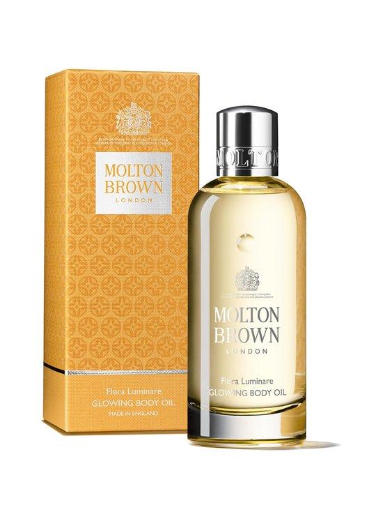 Molton Brown - Flora Luminare Glowing Body Oil -vartaloöljy 200 ml - NOCOL | Stockmann - photo 3