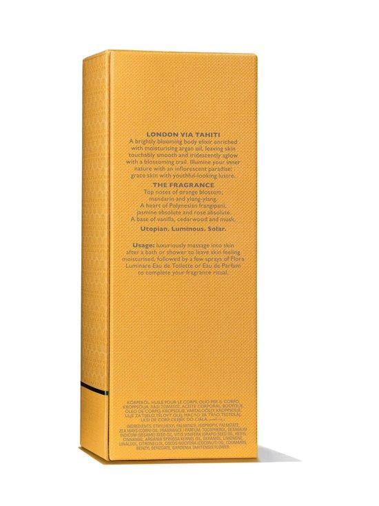 Molton Brown - Flora Luminare Glowing Body Oil -vartaloöljy 200 ml - NOCOL | Stockmann - photo 4
