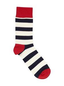 Happy Socks - Sukat - MUSTA/VALKOINEN | Stockmann
