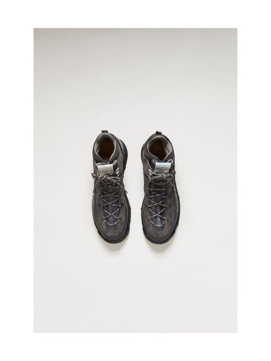 Acne Studios - Trekking Boots -kengät - BHR SLATE GREY | Stockmann - photo 2