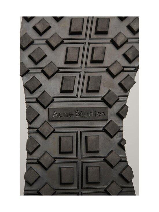 Acne Studios - Trekking Boots -kengät - BHR SLATE GREY | Stockmann - photo 6