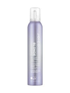 Joico - Restage Blonde Life Brilliant Tone Violet Foam -muotovaahto 200 ml - null | Stockmann