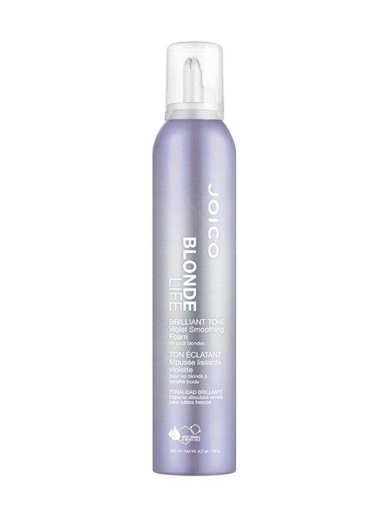 Joico - Restage Blonde Life Brilliant Tone Violet Foam -muotovaahto 200 ml - NOCOL | Stockmann - photo 1