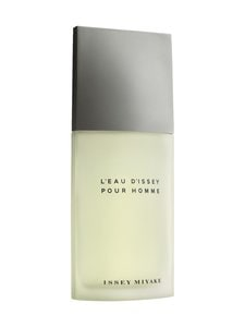 Issey Miyake - L'Eau d'Issey pour Homme Edt -tuoksu miehelle 40 ml - null | Stockmann