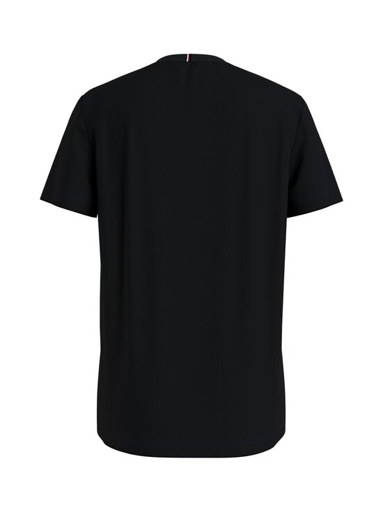 Tommy Hilfiger - Essential Tee -paita - BDS BLACK | Stockmann - photo 2