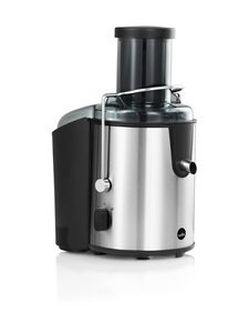 Wilfa - JEB-800S Squeezy Juicer -mehulinko - STEEL | Stockmann