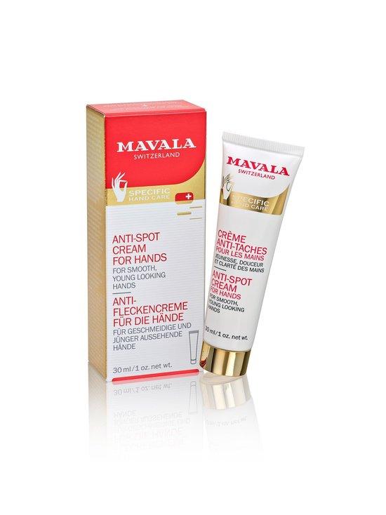 Mavala - Anti-Spot Cream For Hands -käsivoide 50 ml   Stockmann - photo 1