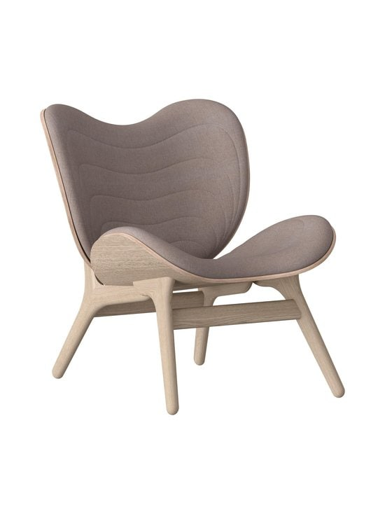 UMAGE - A Conversation Piece -nojatuoli - DUSTY ROSE/OAK | Stockmann - photo 1