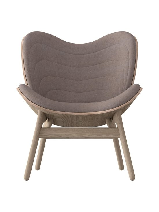UMAGE - A Conversation Piece -nojatuoli - DUSTY ROSE/OAK | Stockmann - photo 2