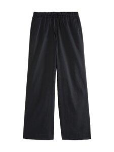 Filippa K - Gillian-housut - 1433 BLACK   Stockmann