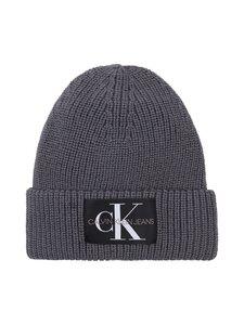 Calvin Klein Bags & Accessories - Puuvillasekoitepipo - PCX CHARCOAL | Stockmann