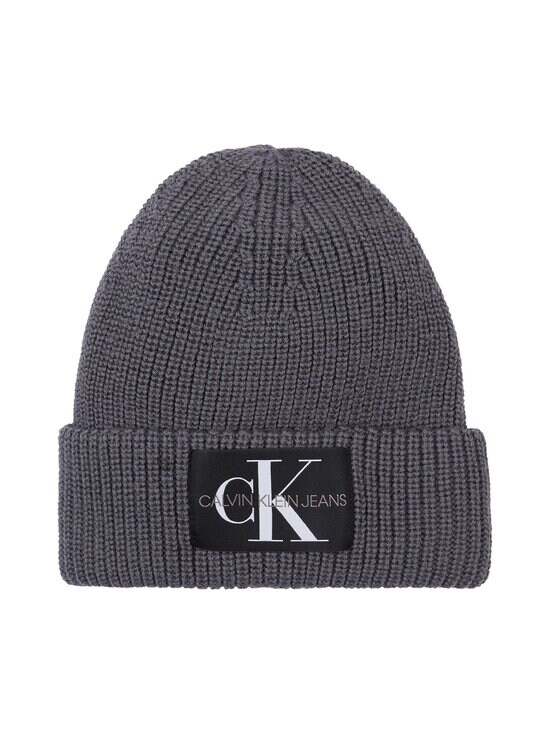 Calvin Klein Bags & Accessories - Puuvillasekoitepipo - PCX CHARCOAL | Stockmann - photo 1
