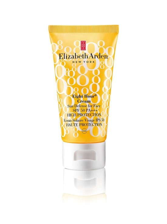 Elizabeth Arden - Eight Hour® Sun Defense for Face SPF 50 -aurinkosuoja kasvoille 50 ml - null | Stockmann - photo 1