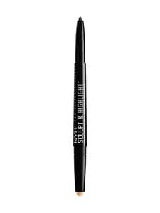 NYX Professional Makeup - Sculpt & Highlight Brow Contour -kulmakynä - null | Stockmann