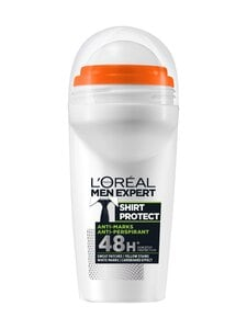 L'ORÉAL MEN EXPERT - Men Expert Shirt Protect 48H -antiperspirantti 50 ml | Stockmann