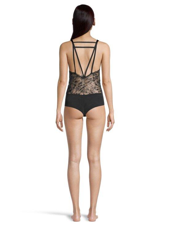 Chantal Thomass - Fuji Bodysuit -body - BLACK 011 | Stockmann - photo 3