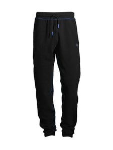 MARCELO BURLON - Cross Sweatpants -collegehousut - BLACK | Stockmann