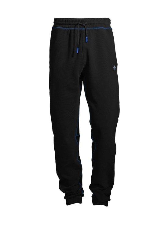 MARCELO BURLON - Cross Sweatpants -collegehousut - BLACK | Stockmann - photo 1