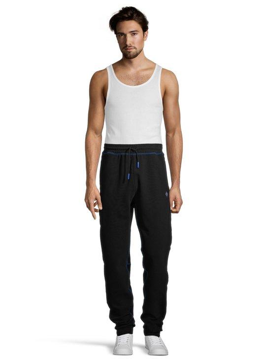 MARCELO BURLON - Cross Sweatpants -collegehousut - BLACK | Stockmann - photo 2