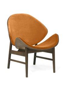 Warm Nordic - The Orange -tuoli - AMBER VELVET | Stockmann