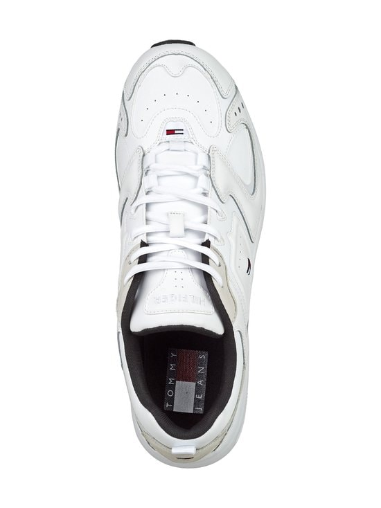 Tommy Hilfiger - Heritage Tommy Jeans -sneakerit - YBR, WHITE | Stockmann - photo 2