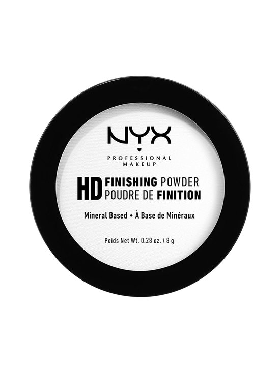 High Definition Finishing Powder -viimeistelypuuteri 8 g