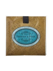 Naturally European - Freesia Pear -tuoksupussi 3 g | Stockmann