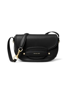 Michael Michael Kors Cary Md Saddle -nahkalaukku 350 960611448f