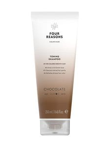 Four Reasons - Color Mask Toning Shampoo 250 ml - null | Stockmann
