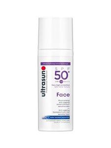 Ultrasun - Face SPF 50+ -aurinkosuojavoide kasvoille 50 ml - null | Stockmann