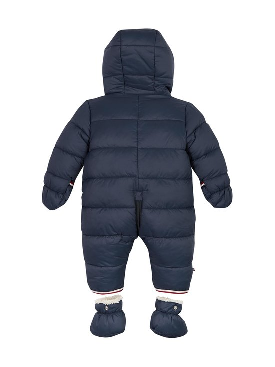 Baby Flag Skisuit -haalari