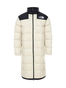 The North Face - Lhotse Duster -untuvatakki - RB61 BLEACHED SAND | Stockmann