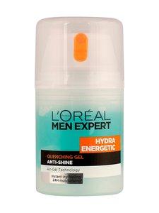 L'ORÉAL MEN EXPERT - Men Expert Hydra Energetic -ultrakosteuttava geeli 50 ml | Stockmann